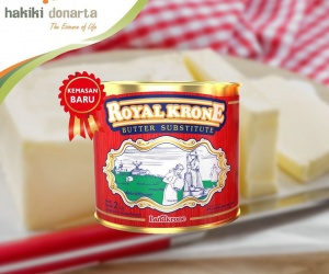 Royal Krone Butter Substitute New Face