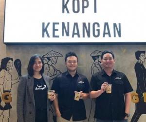 CEO Kopi Kenangan Rela Digaji Rp 1 Demi Tak Ada P...