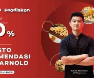 Digitarasa Luluskan 15 Pengusaha Kuliner Anak Bang...