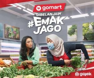 GoMart Tawarkan Solusi Belanja Berkualitas Secara ...