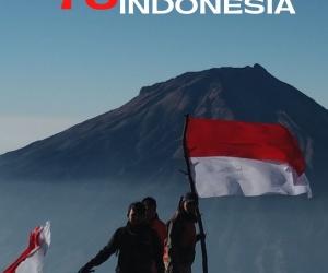 Hari Kemerdekaan Indonesia 76 Tahun