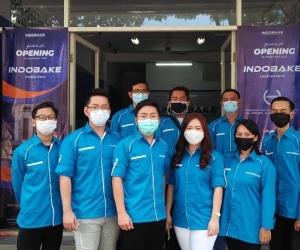 Indobake Hadirkan Baking & Mixing Equipment Bagi P...
