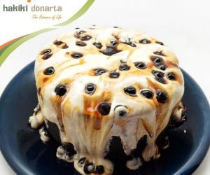 Boba Lava Cake