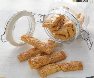 Janhagel Cookies By Sinar Meadow