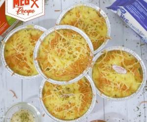 Cheese Macaroni By MEG