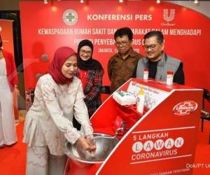 Unilever Turut Ambil Peran Dalam Membantu Melindun...