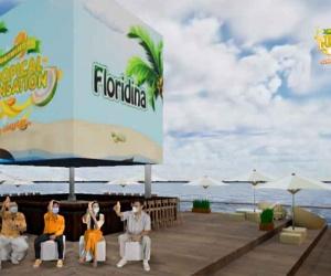 Floridina Hadirkan Kesegaran Tropis Dalam Varian F...
