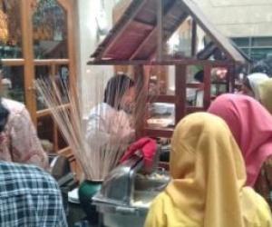 Surabaya Suite Hotel Tawarkan Sajian Khas Surabaya...