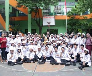 Program pelatihan kewirausahaan utk siswa2 SMK 33 ...
