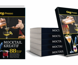 Mocktail Kreatif 88