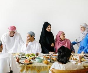 Tetap Sehat Dan Bugar Selama Berpuasa Ramadhan