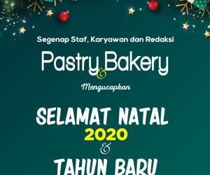 Merry Christmas 2020 & Happy New Years 2021