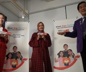 Pepsodent Kampanyekan Pentingnya Sikat Gigi Malam ...